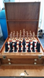 Chess Set (2)