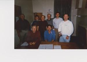 AGM 1995