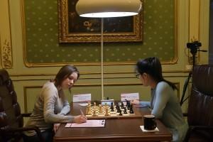 women's world championship