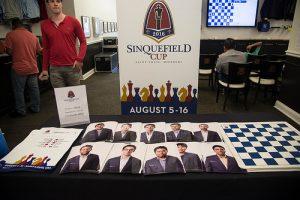 Sinquefield Cup 2016
