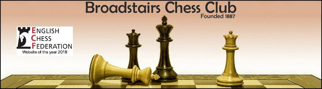 Broadstairs Chess Club