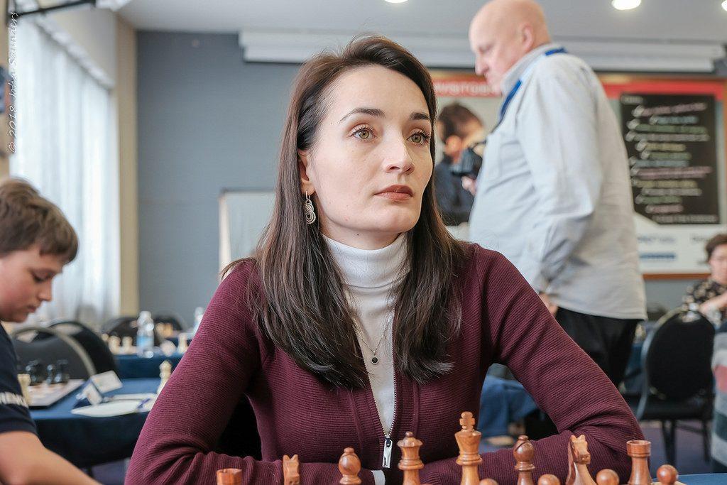 Kateryna Lagno 2 – Broadstairs Chess Club